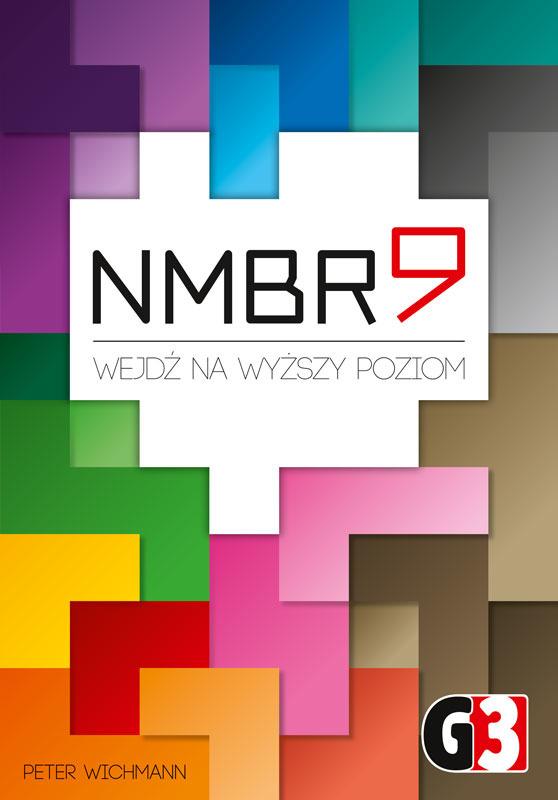 Okładka gry NMBR9