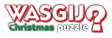 Puzzle Wasgij Christmas