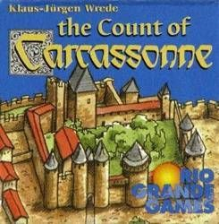 Carcassonne: The Count of Carcassonne