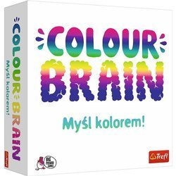 Colour Brain - Myśl kolorem!