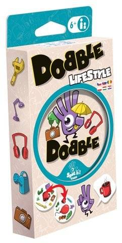 Dobble: Lifestyle