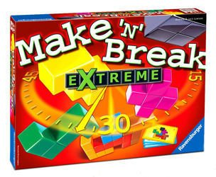 Make N Break: Extreme