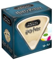 Quiz Harry Potter - Trivial Pursuit