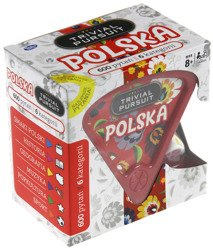 Quiz Polska - Trivial Pursuit