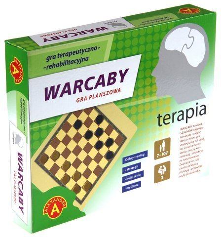 Terapia - Warcaby