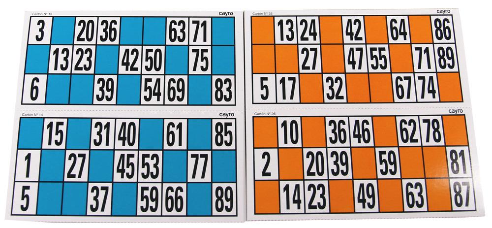 Britse beschikbaarheid nieuwe specials beste waarde Bingo - Lotto (301)