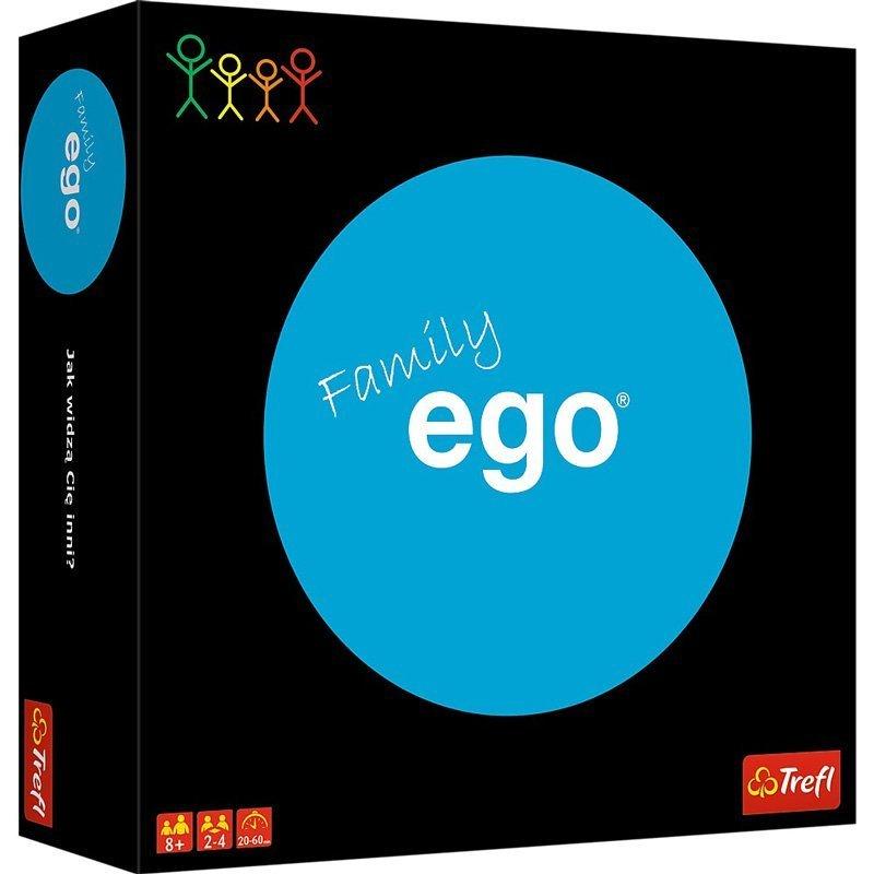 Ego Family Sklep Gryplanszowepl Gry Planszowe Imprezowe Cena
