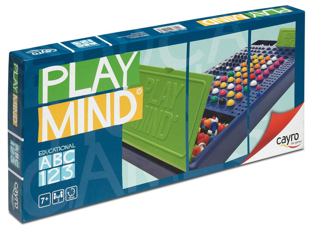 Spiel Mind