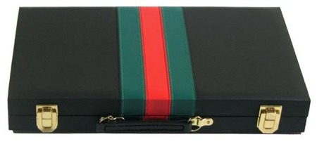 Backgammon - Jacquet (HG - 605502)