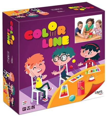 Colorline (332)