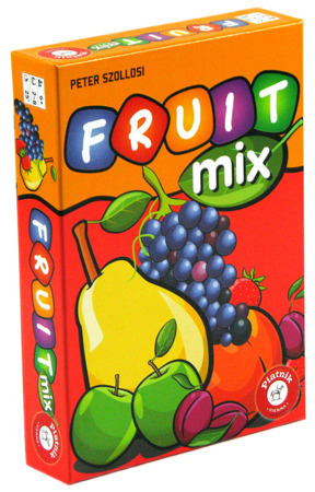 Fruit mix
