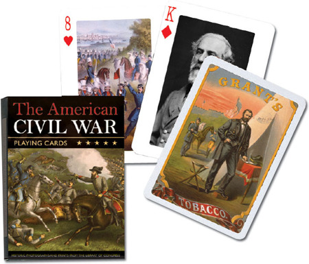 Karty 1475 The American Civil War