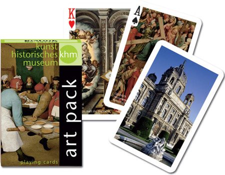 Karty 1477 Art Pack (Kunsthistorisches Museum)