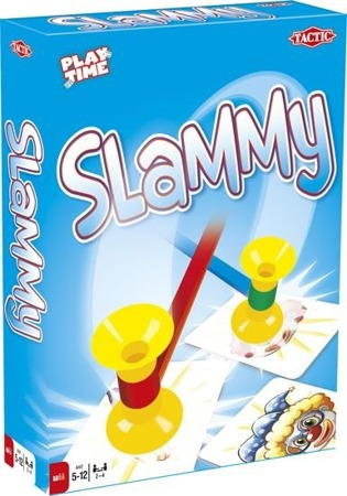 Play Time: Slammy