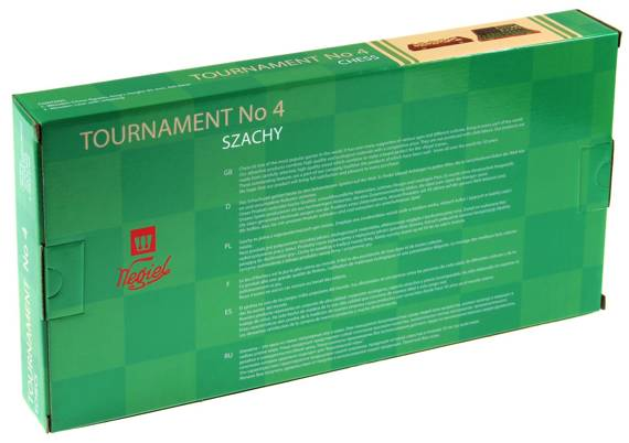 Szachy Tournament (HG)