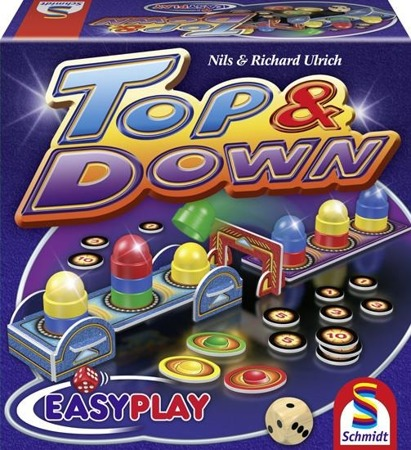 Top and Down (Easy Play)