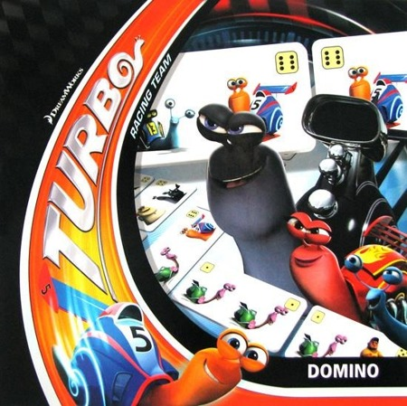 Turbo - Domino