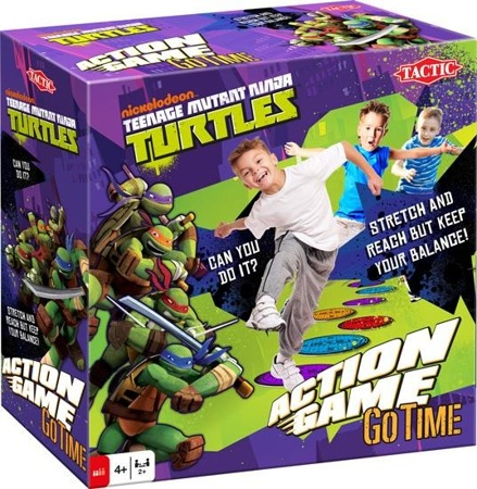Turtles: Go Time